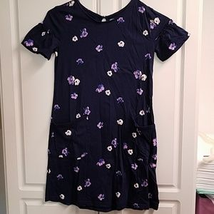 Dress girls size L